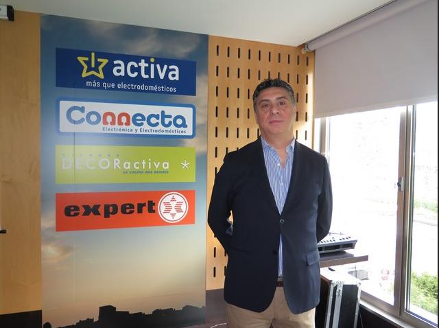 Andrés Pérez, nuevo Presidente de Conzentria S.A