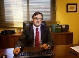 Fernando Montero García , nuevo presidente de la Asociación Nacional de Empresas Distribuidoras de Electrodomésticos (ADEN)