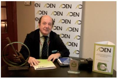 Entrevista Revista Protiendas a Javier de la Cerda, Secretario General de ADEN