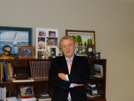 Jesús Rey , nuevo presidente de la Asociación Nacional de Empresas Distribuidoras de Electrodomésticos (ADEN)